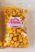 Anna's Gourmet Downtown Mix Popcorn