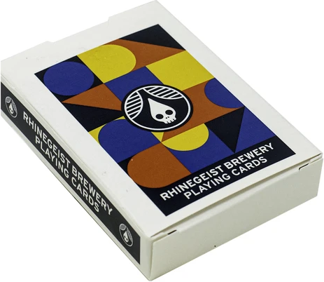 PREMIUM: Rhinegeist Playing Cards