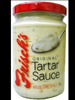 Frisch's Tarter Sauce