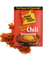 Gold Star Chili Seasoning