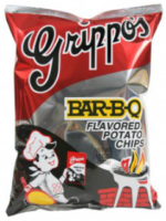 Grippo's BBQ Chips
