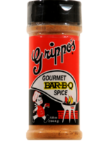 Grippo's Seasoning