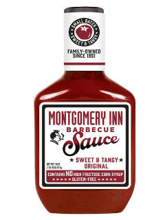 Montgomery Inn BBQ Sauce