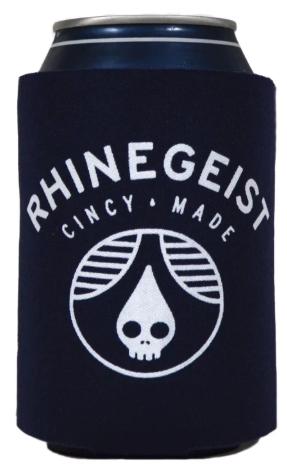Rhinegeist Koozie