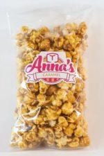 Anna's Gourmet Caramel Popcorn