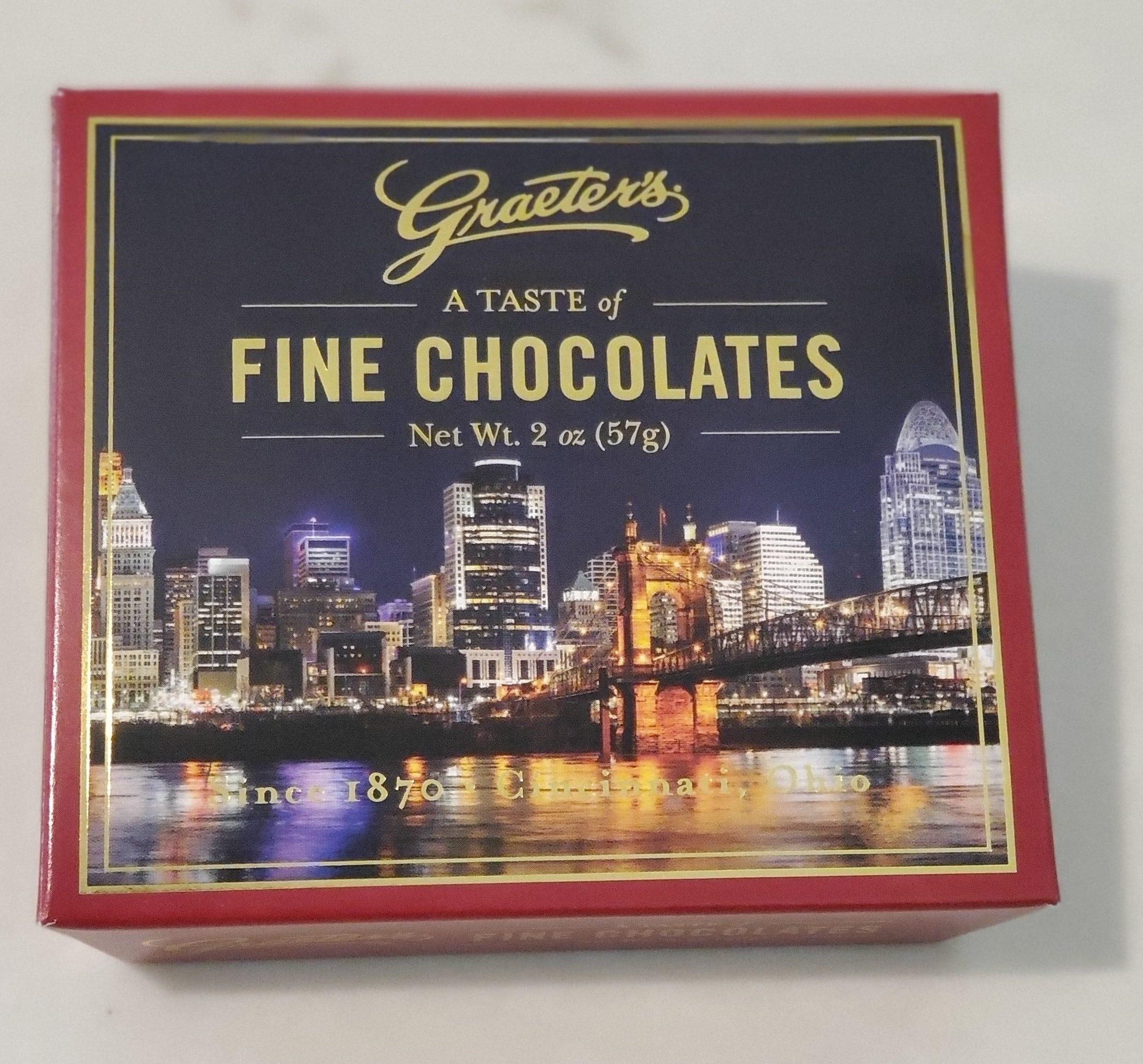PREMIUM: Graeter's Fine Chocolates