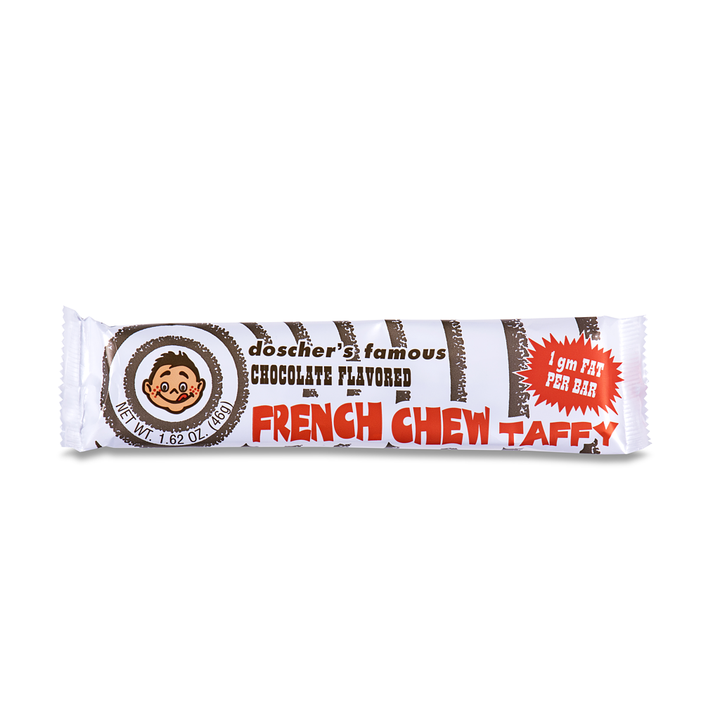 Doscher's Chocolate French Chew